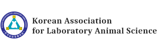 Korean Association for Laboratory Animal Science